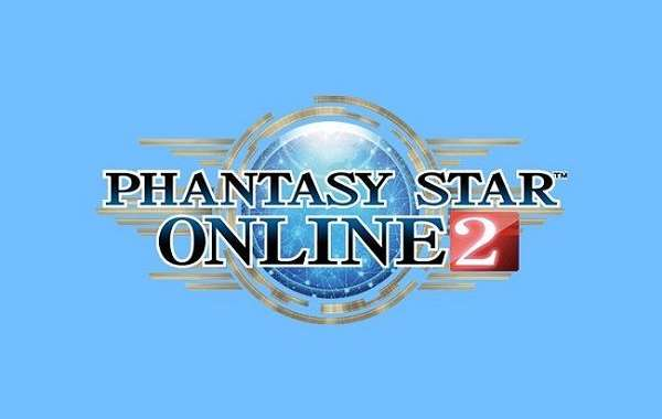 For those that played with PSO2 on Phantasy Star Online 2Cube/Dreamcast
