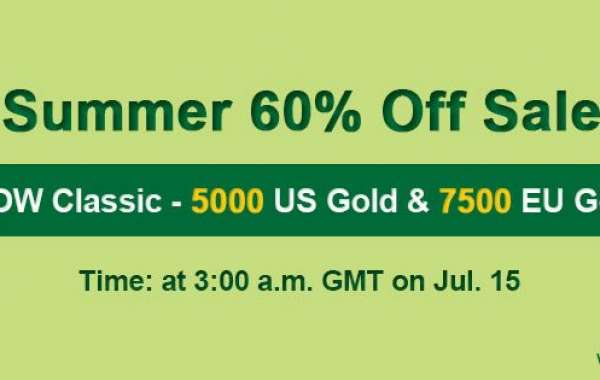 Up to 60% off wow classic gold safe for WOW Classic Darkmoon Faire