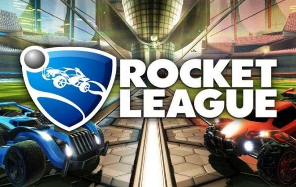 The Rocket League Trading announced earlier this year