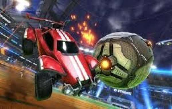Rocket League Prices reasons to keep playing