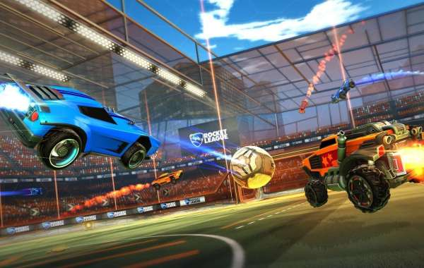 Psyonix could take Rocket League esports into its personal fingers