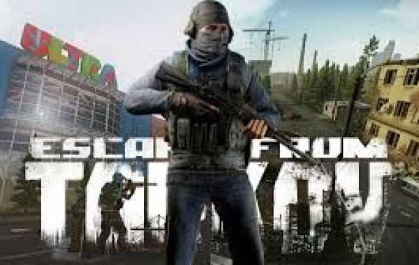 For those Escape From Tarkov Roubles new to escape from Tarkov