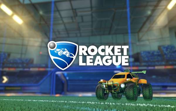 The years do not skip through the Rocket League