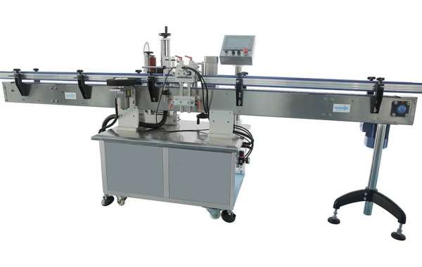 The Structure and Basic Technology of Labeling Machine