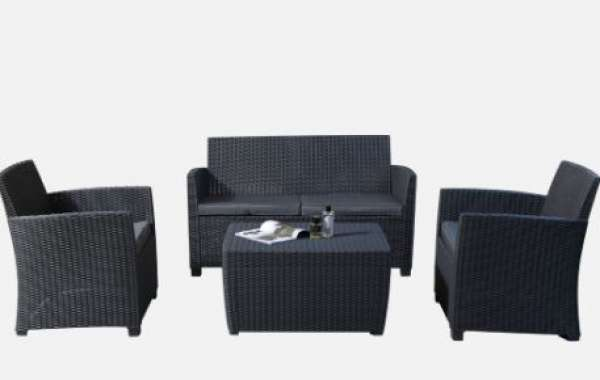 Choose the Right Rattan Lounge Set with Easy Tips