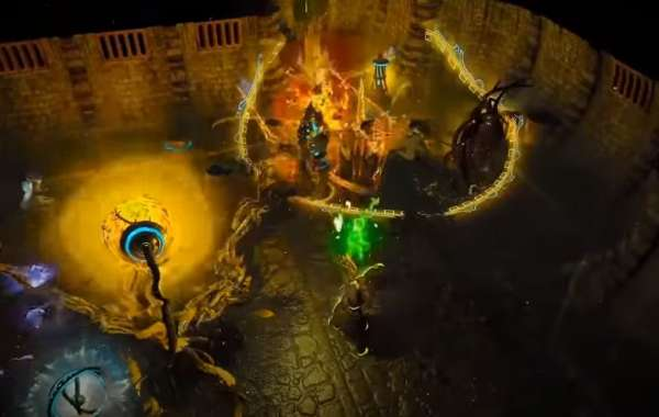 Farming Exalted Orbs And Increase Drop Chance in Path of Exile
