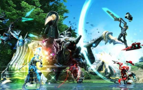 How Sega took eight years to deliver Phantasy Star Online 2 west