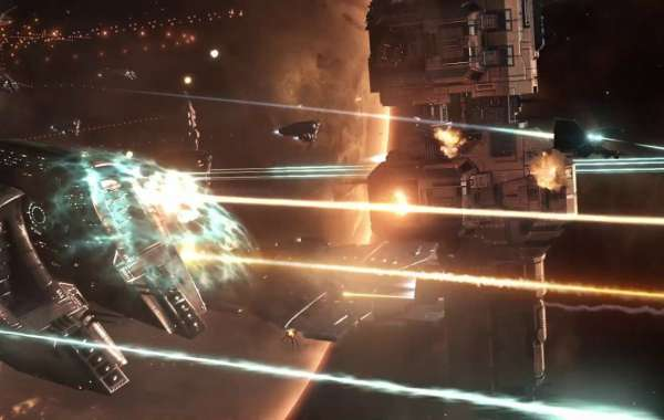 EVE Online's Abyssal Proving Grounds Underway